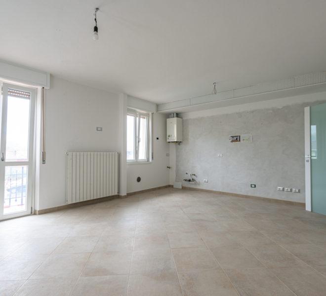 Appartamento Comenduno
