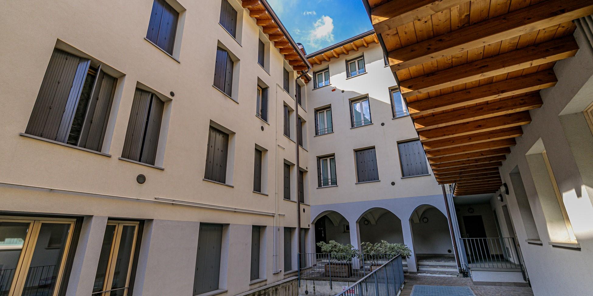 Appartamento Trilocale in Vendita a Nembro